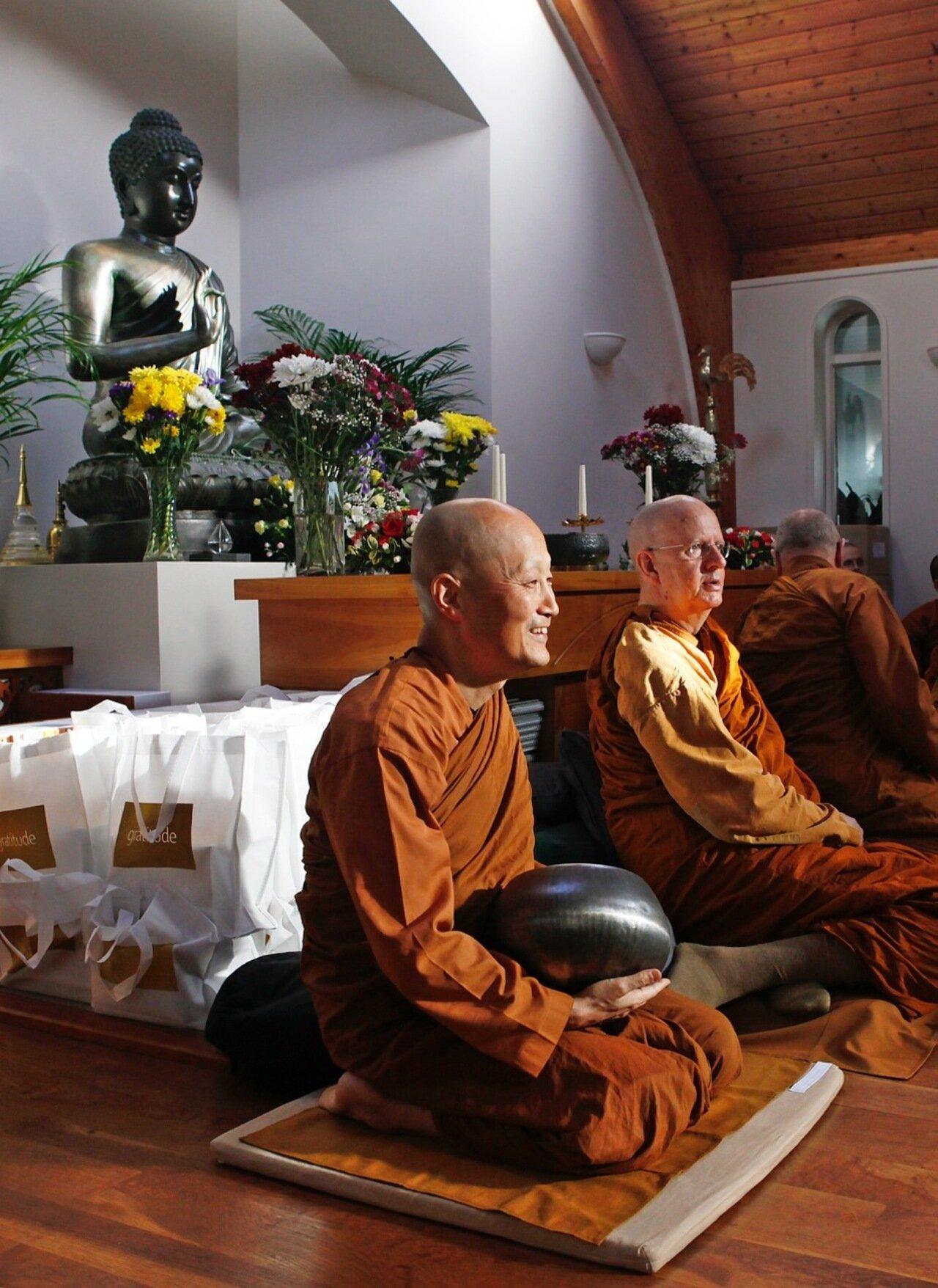 Aruna Ratanagiri Buddhist Monastery
