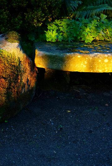 Stone seat mini